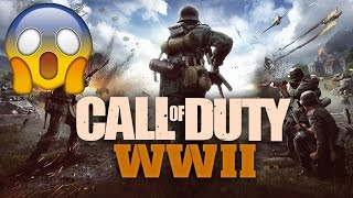 COD WW2!