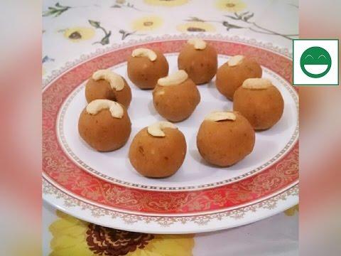 Besan Ladoo, Besan ke Laddu Recipe   Indian Superfoods - Sugar and Ghee