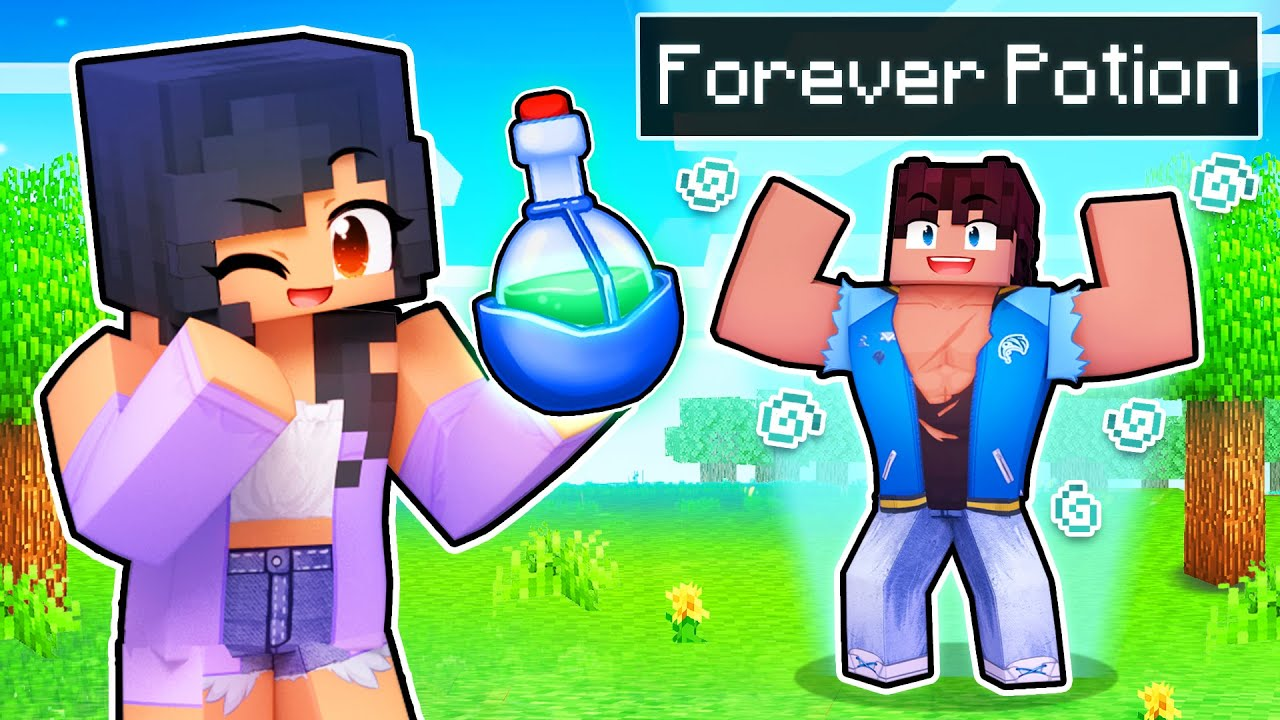 Our DREAMS Come True With FOREVER POTIONS!