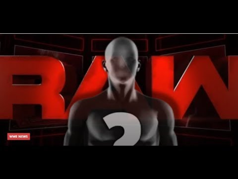 HUGE RAW WWE STAR SIGNS NEW WWE 2018 CONTRACT! BREAKING NEWS!