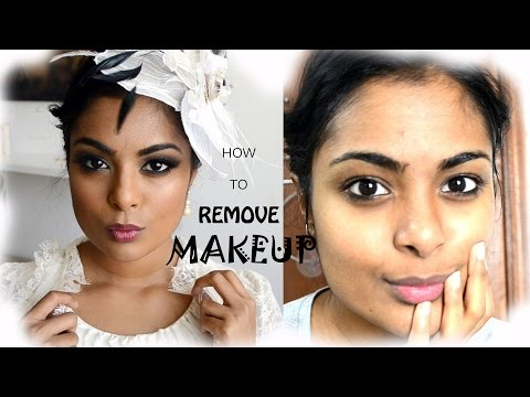 How To Remove Makeup & Cleanse Skin Properly - 3 Step cleansing routine