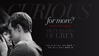 Fifty Shades of Grey Unrated Edition with Alternate Ending - Official Trailer