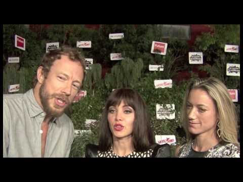 Lost Girl Cast Interview - Season 4