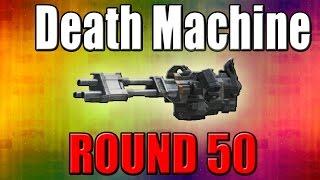 Death Machine Zombies Videos 9videostv
