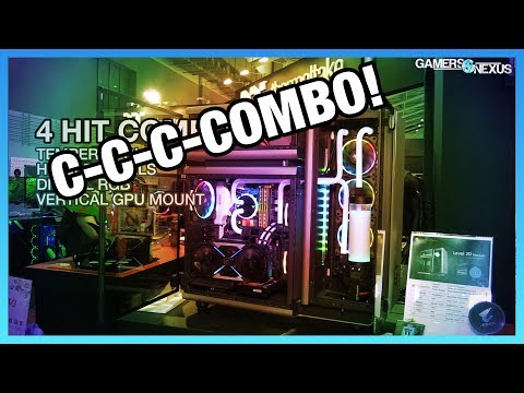New PC Hardware Trends for 2017 & 2018
