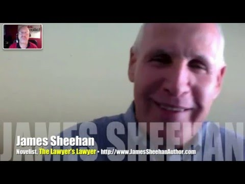 In The Lawyer's Lawyer, James Sheehan exposes Florida! INTERVIEW