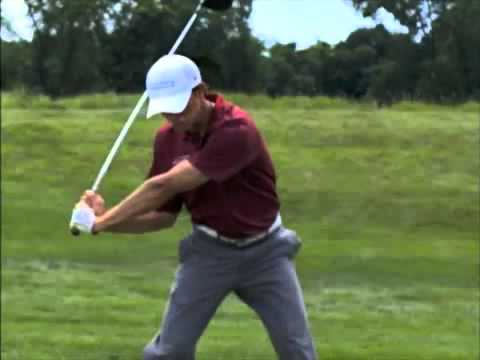 Do Want to Drive the Ball Further? Check Jamie Sadlowski's Swing Vision