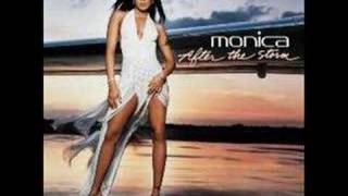 MONICA - breaks my heart (HQ) with lyrics