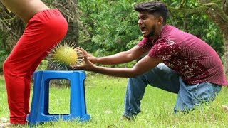 TRY TO NOT LAUGH CHALLENGE_ Must Watch New Funny Video 2020_Episode-142_ By Fun Ki Vines