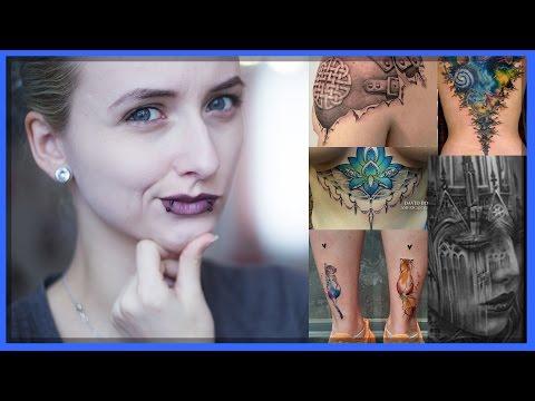 Meine Tattoo Ideen [Katzenportraits, Underboob, Space Sleeve uvm.]