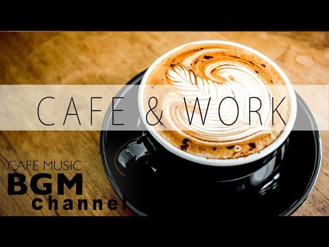 lofi & Jazz hip hop - R&B Music - Chill Out Cafe Music For Work, Study