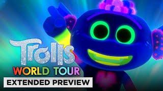 Trolls World Tour   Underwater Concert