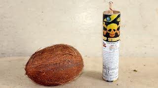 Experiment BIG Firecracker vs COCONUT