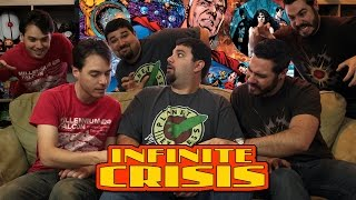 Superboy Prime Punches Reality (Infinite Crisis) - Back Issues