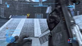 Halo Reach: Team Slayer Live Com.
