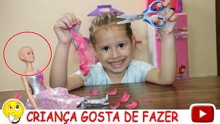 COISAS QUE TODA CRIANÇA GOSTA DE FAZER