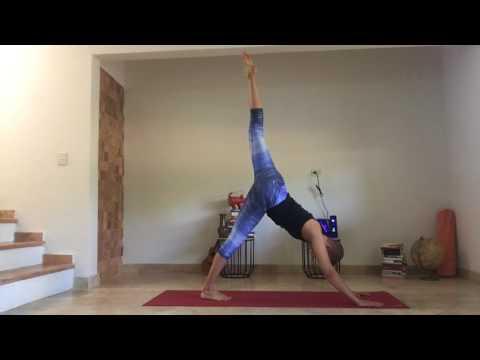 Yoga for Chemo: Fatigue