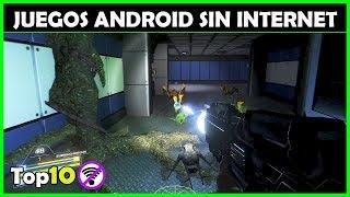Los 20 Mejores Juegos Para Android Sin Internet Offline Con Buenos