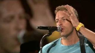 Major Minus  Coldplay Live At Amex Unstaged