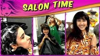 SHEENA BAJAJ Gives Summer Tips And Talks About Her New Show | SALON TIME | TellyMasala
