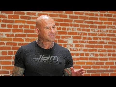 JYM Supplements on a Low-Carb Diet