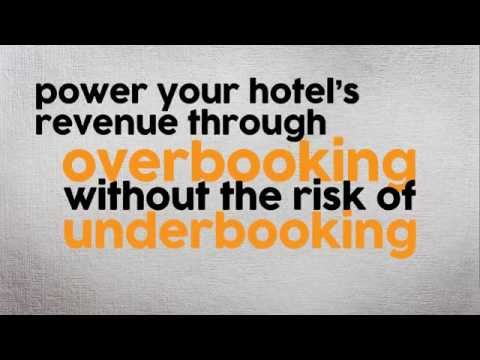 Djubo - Boost Hotel Revenues
