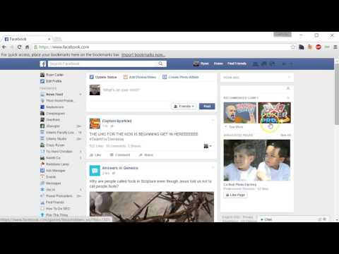 Turn Off Trending on facebook with Stylebot/Stylish