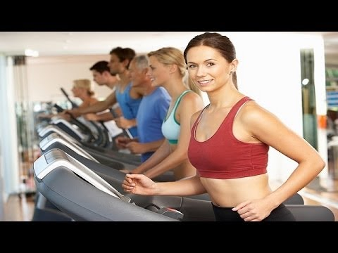 Treadmill Walking Interval Workout For Weight Loss