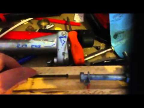 Homemade shot gun part 2