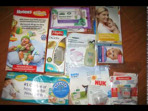 Free Baby Stuff | Baby Stuff Giveaway (Closed)