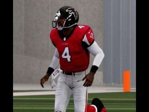 Madden 25 I Atlanta Falcons Owner Mode I Ep 2 I Davis Saves the DAY!!