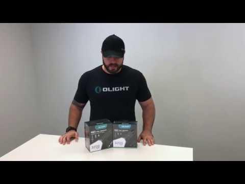 Olight R50 Pro/LE Flash Sale!