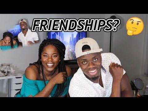 Traits of Friendship || SAYOSPEAKS ft. theAdetomi