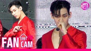 [고음질/안방1열 직캠4K] 갓세븐 뱀뱀 '니가 부르는 나의 이름(Call My Name)' (GOT7 BAMBAM Fancam)│@SBS Inkigayo_2019.11.10