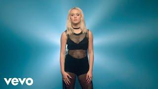 Zara Larsson - Becoming (Vevo LIFT)