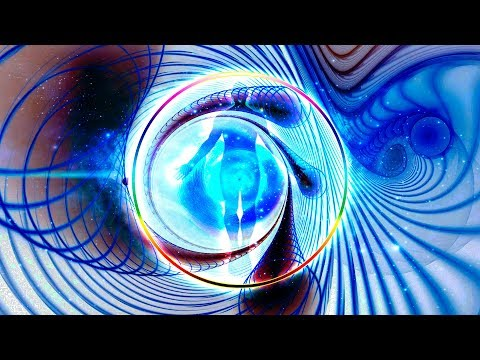 VIBRATION of the FIFTH DIMENSION⎪Unconditional Peace Light Love Energy Sound⎪Infinite Manifestation