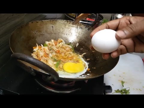 How To Make Egg Fried Rice- Bachelor Boys Making Quick and Easy Fried Rice - Country Food
