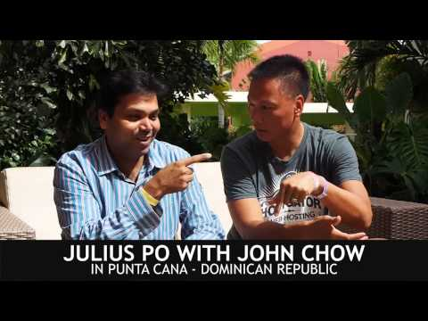 Affiliate Marketing Tips and Techniques by John Chow