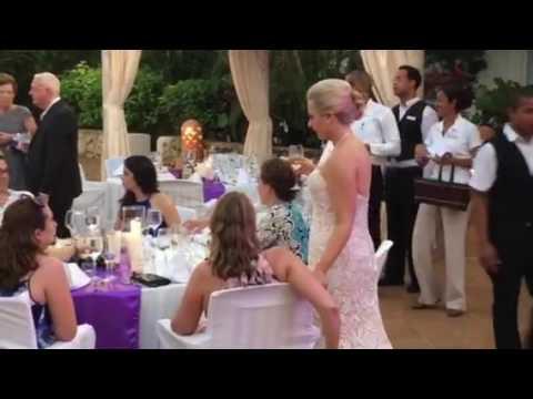 Wedding Reception Excellence Punta Cana