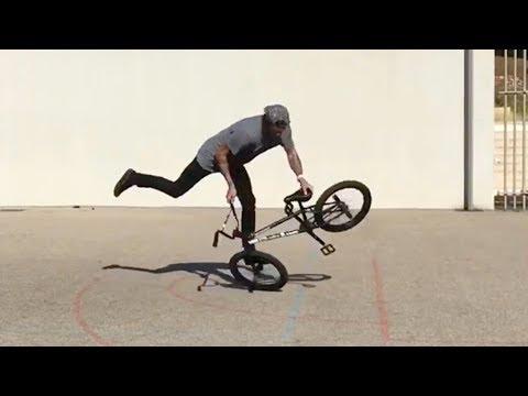 Raw Flatark Practice  Matthias Dandois