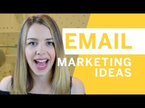 Send These 3 Emails to Your List to Make them Love You!