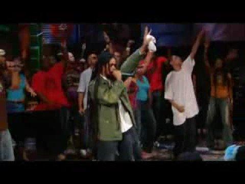 LIVE - Alicia Keys Damian Marley - Welcome to JAMROCK