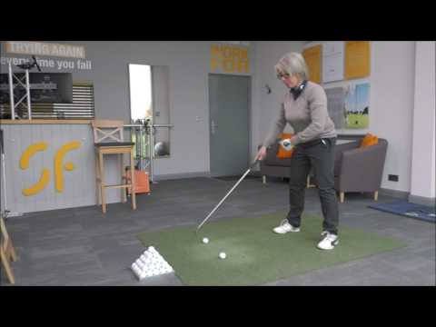 Best drill for starting your golf swing correctly and with great tempo
