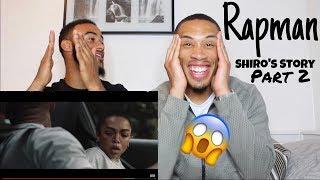 Rapman - Shiro