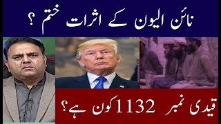 Impact of 9/11 on World is Finished? Khabar k Pechy | Neo News