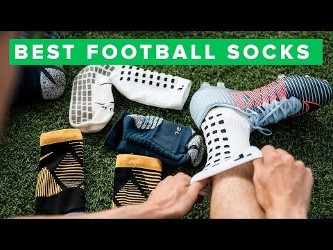TOP 5 BEST FOOTBALL SOCKS