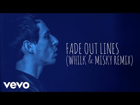 The Avener & Phoebe Killdeer - Fade Out Lines (Whilk & Misky Remix)