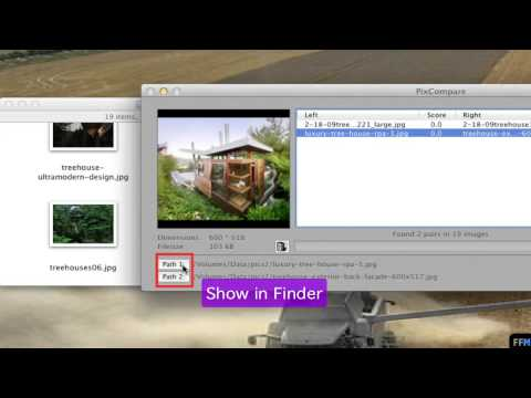 Find Duplicate Images Free on Mac