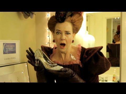 CINDERELLA Broadway Presents: