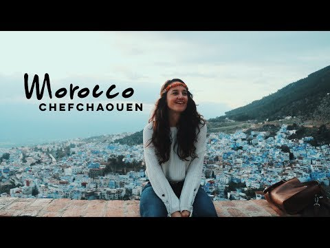 I FOUND INSTA HEAVEN IN MOROCCO! - Professional Wild Child Vlog